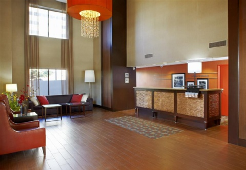Hampton Inn Phoenix-Biltmore, AZ 85016 near Sky Harbor International Airport View Point 14