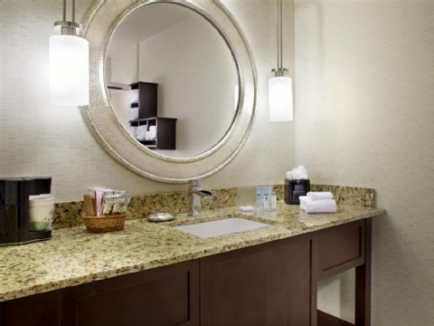 Hampton Inn Phoenix-Biltmore, AZ 85016 near Sky Harbor International Airport View Point 9