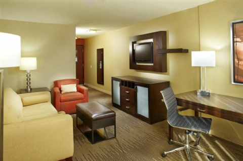 Hampton Inn Phoenix-Biltmore, AZ 85016 near Sky Harbor International Airport View Point 8