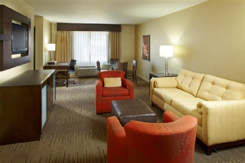 Hampton Inn Phoenix-Biltmore, AZ 85016 near Sky Harbor International Airport View Point 5