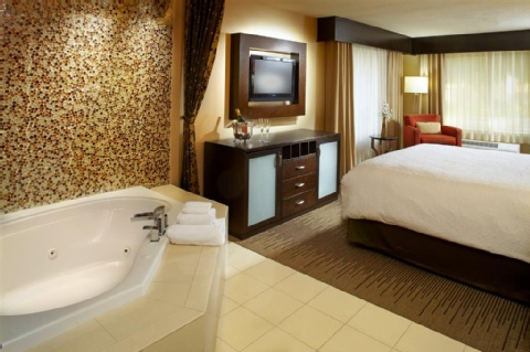 Hampton Inn Phoenix-Biltmore, AZ 85016 near Sky Harbor International Airport View Point 4