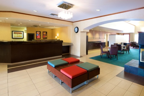 Residence Inn Phoenix Airport, AZ 85008 near Sky Harbor International Airport View Point 17