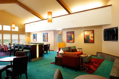 Residence Inn Phoenix Airport, AZ 85008 near Sky Harbor International Airport View Point 16