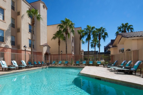 Residence Inn Phoenix Airport, AZ 85008 near Sky Harbor International Airport View Point 15