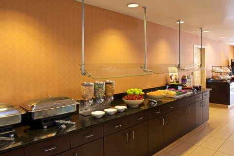Residence Inn Phoenix Airport, AZ 85008 near Sky Harbor International Airport View Point 12