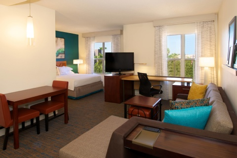 Residence Inn Phoenix Airport, AZ 85008 near Sky Harbor International Airport View Point 10