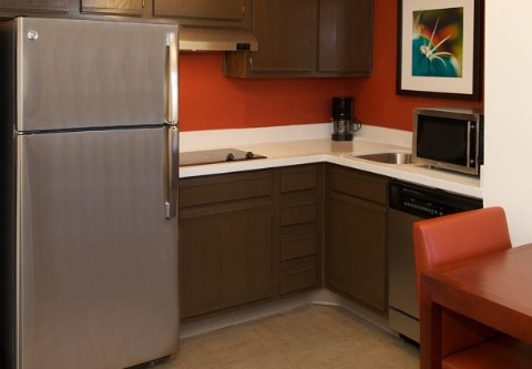 Residence Inn Phoenix Airport, AZ 85008 near Sky Harbor International Airport View Point 8