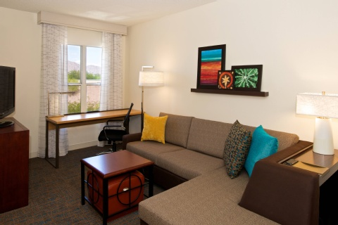 Residence Inn Phoenix Airport, AZ 85008 near Sky Harbor International Airport View Point 7