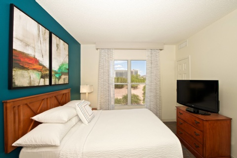 Residence Inn Phoenix Airport, AZ 85008 near Sky Harbor International Airport View Point 5