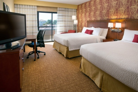 Courtyard by Marriott Phoenix Airport, AZ 85034 near Sky Harbor International Airport View Point 8