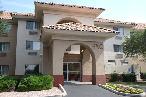 Country Inn & Suites by Radisson, Phoenix Airport, AZ 85034 near Sky Harbor International Airport View Point 1