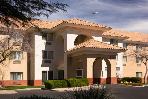 Country Inn & Suites by Radisson, Phoenix Airport, AZ 85034 near Sky Harbor International Airport View Point 26