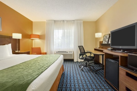 Country Inn & Suites by Radisson, Phoenix Airport, AZ 85034 near Sky Harbor International Airport View Point 4