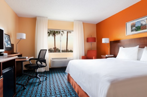 Country Inn & Suites by Radisson, Phoenix Airport, AZ 85034 near Sky Harbor International Airport View Point 2