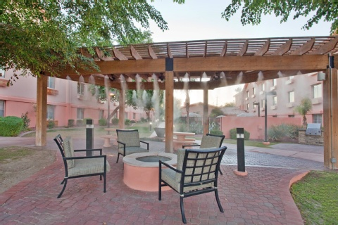 TownePlace Suites by Marriott Tempe at Arizona Mills Mall, AZ 85283 near Sky Harbor International Airport View Point 11