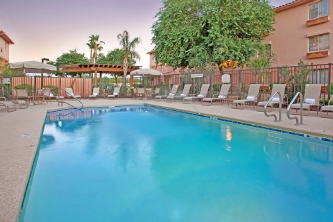 TownePlace Suites by Marriott Tempe at Arizona Mills Mall, AZ 85283 near Sky Harbor International Airport View Point 9
