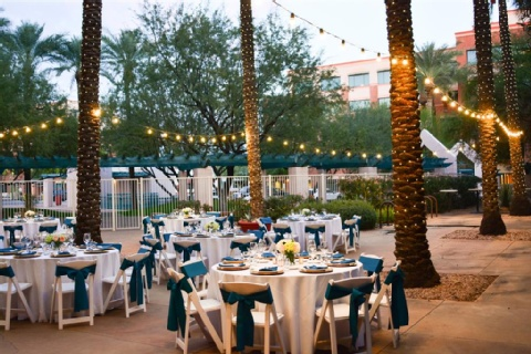 Hilton Garden Inn Scottsdale Old Town, AZ 85251 near Sky Harbor International Airport View Point 13