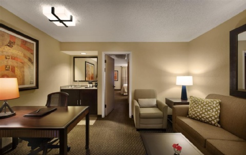 Embassy Suites by Hilton Phoenix Tempe, AZ 85282 near Sky Harbor International Airport View Point 6