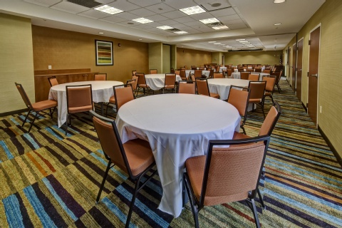 Fairfield Inn & Suites by Marriott Oklahoma City Airport, OK 73108 near Will Rogers World Airport View Point 17