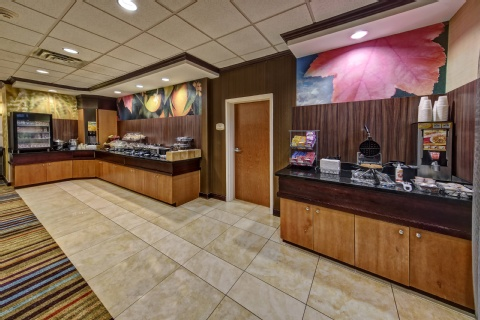 Fairfield Inn & Suites by Marriott Oklahoma City Airport, OK 73108 near Will Rogers World Airport View Point 11