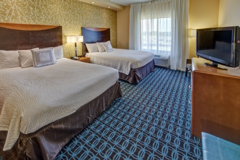 Fairfield Inn & Suites by Marriott Oklahoma City Airport, OK 73108 near Will Rogers World Airport View Point 9
