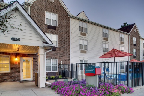 TownePlace Suites by Marriott Cleveland Airport, OH 44130 near Cleveland Hopkins International Airport View Point 1