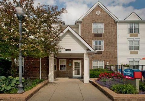 TownePlace Suites by Marriott Cleveland Airport, OH 44130 near Cleveland Hopkins International Airport View Point 14