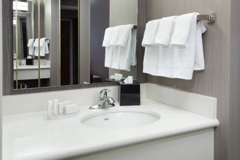 Courtyard by Marriott Cleveland Airport North, OH 44070 near Cleveland Hopkins International Airport View Point 6