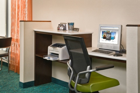 SpringHill Suites by Marriott Raleigh-Durham Airport/Research Triangle Park, NC 27703 near Raleigh-durham International Airport View Point 22
