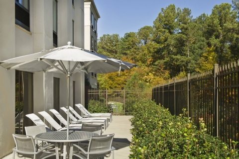 SpringHill Suites by Marriott Raleigh-Durham Airport/Research Triangle Park, NC 27703 near Raleigh-durham International Airport View Point 19