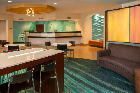 SpringHill Suites by Marriott Raleigh-Durham Airport/Research Triangle Park, NC 27703 near Raleigh-durham International Airport View Point 17