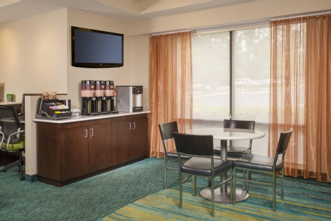 SpringHill Suites by Marriott Raleigh-Durham Airport/Research Triangle Park, NC 27703 near Raleigh-durham International Airport View Point 14