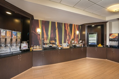 SpringHill Suites by Marriott Raleigh-Durham Airport/Research Triangle Park, NC 27703 near Raleigh-durham International Airport View Point 13