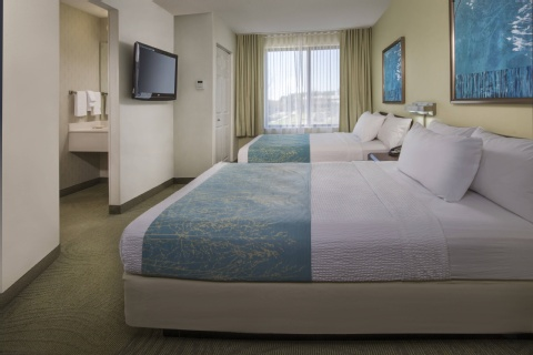 SpringHill Suites by Marriott Raleigh-Durham Airport/Research Triangle Park, NC 27703 near Raleigh-durham International Airport View Point 7