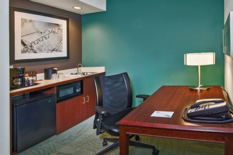 SpringHill Suites by Marriott Raleigh-Durham Airport/Research Triangle Park, NC 27703 near Raleigh-durham International Airport View Point 2
