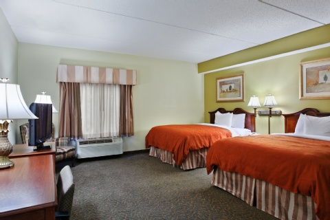 Country Inn & Suites by Radisson, Raleigh-Durham Airport, NC 27560 near Raleigh-durham International Airport View Point 5