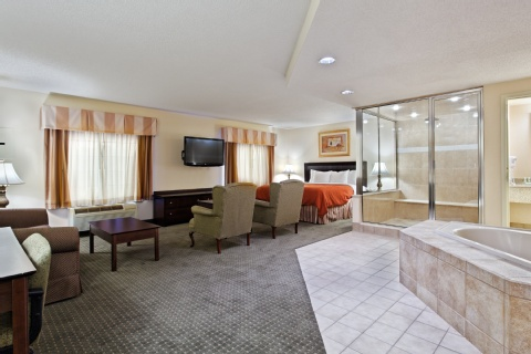Country Inn & Suites by Radisson, Raleigh-Durham Airport, NC 27560 near Raleigh-durham International Airport View Point 2