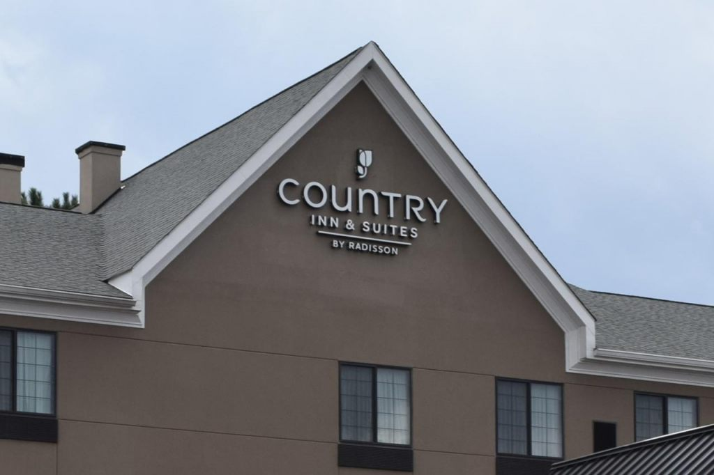 Country Inn & Suites by Radisson, Raleigh-Durham Airport, NC 27560 near Raleigh-durham International Airport View Point 1