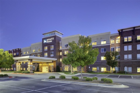 Hyatt House Raleigh-Durham Airport, NC 27560 near Raleigh-durham International Airport View Point 1
