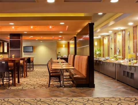 Hyatt House Raleigh-Durham Airport, NC 27560 near Raleigh-durham International Airport View Point 28