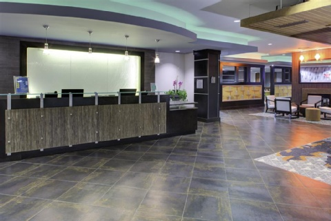 Hyatt House Raleigh-Durham Airport, NC 27560 near Raleigh-durham International Airport View Point 27