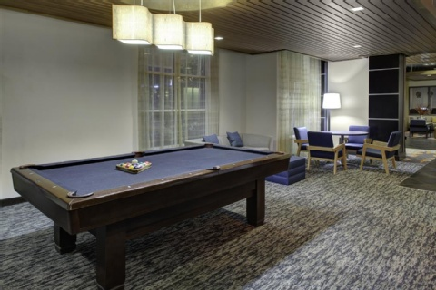Hyatt House Raleigh-Durham Airport, NC 27560 near Raleigh-durham International Airport View Point 24