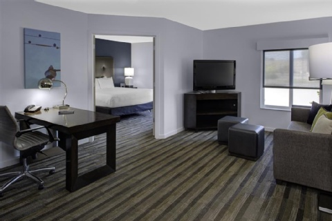 Hyatt House Raleigh-Durham Airport, NC 27560 near Raleigh-durham International Airport View Point 11
