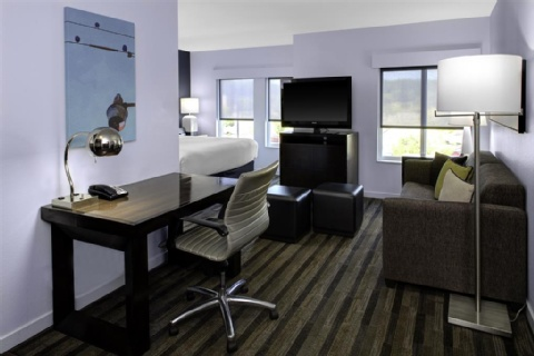 Hyatt House Raleigh-Durham Airport, NC 27560 near Raleigh-durham International Airport View Point 9