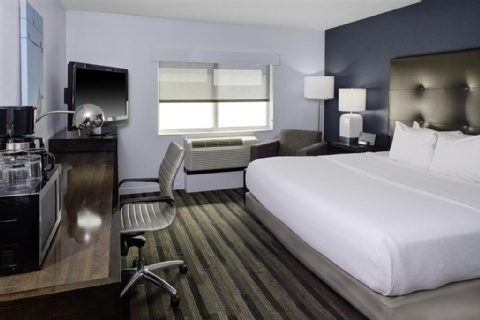 Hyatt House Raleigh-Durham Airport, NC 27560 near Raleigh-durham International Airport View Point 8