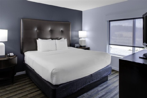 Hyatt House Raleigh-Durham Airport, NC 27560 near Raleigh-durham International Airport View Point 7