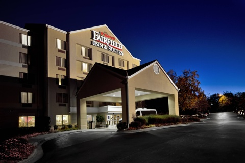 Fairfield Inn & Suites Raleigh-Durham Airport/Research Triangle Park, NC 27560 near Raleigh-durham International Airport View Point 1