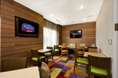 Fairfield Inn & Suites Raleigh-Durham Airport/Research Triangle Park, NC 27560 near Raleigh-durham International Airport View Point 13