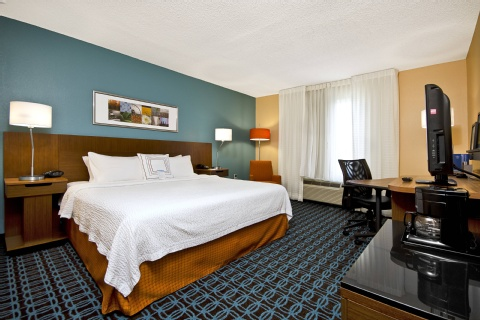 Fairfield Inn & Suites Raleigh-Durham Airport/Research Triangle Park, NC 27560 near Raleigh-durham International Airport View Point 10