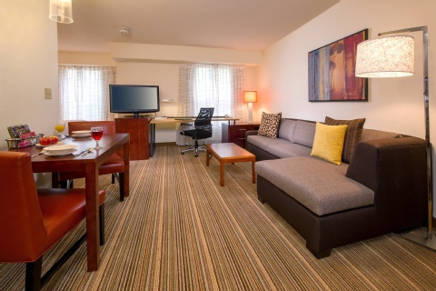 Residence Inn by Marriott Raleigh-Durham Airport/Morrisville